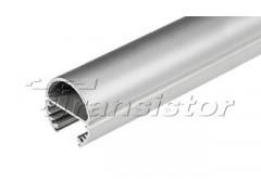 Алюминиевый Профиль TOP-OVAL-2000 ANOD (K13, P15)