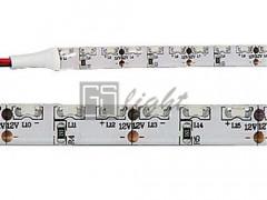 Герметичная торцевая светодиодная лента SMD 335 120LED/m IP65 12V Blue