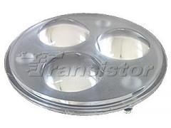 Блок линз 3B3570D (35-70°, 3X LED)