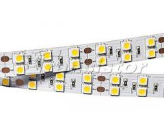 Лента RT 2-5000 24V Day White 2x2(5060,600LED,LUX)